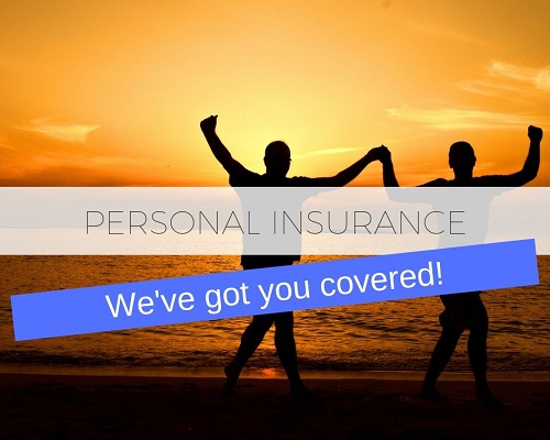 From homeowners, flood & wind to automobile & motorcycle insurance, we've got you covered!